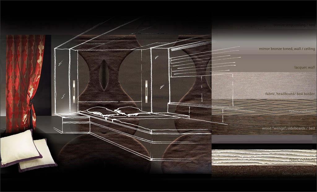 38m Sport Tiranian Yachts Interior Proposal14