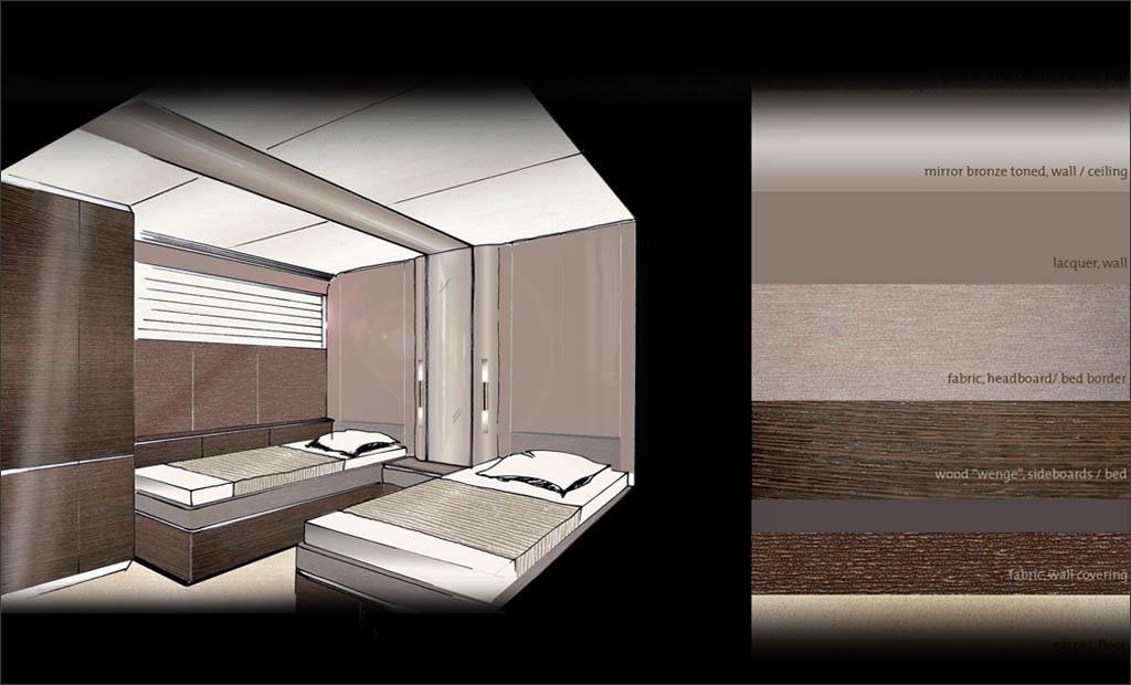 38m Sport Tiranian Yachts Interior Proposal15