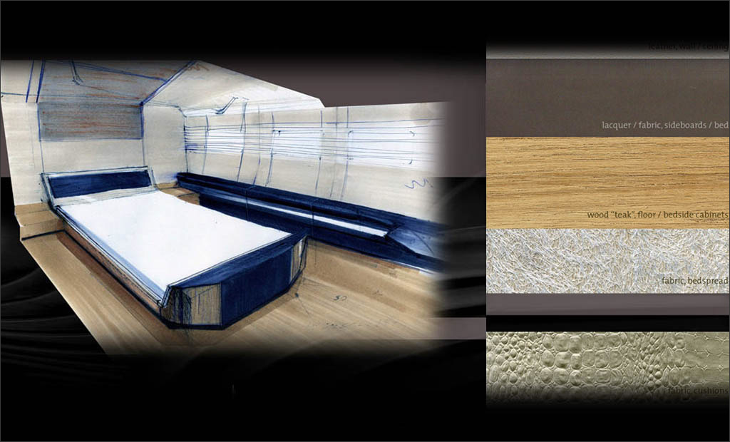 38m Sport Tiranian Yachts Interior Proposal17