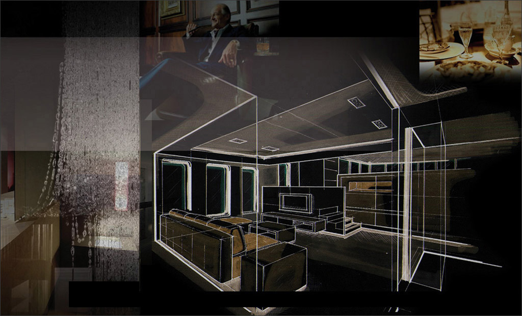 47.5m Capacity Interior Proposal