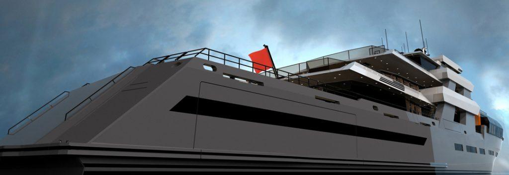 75m Megayacht