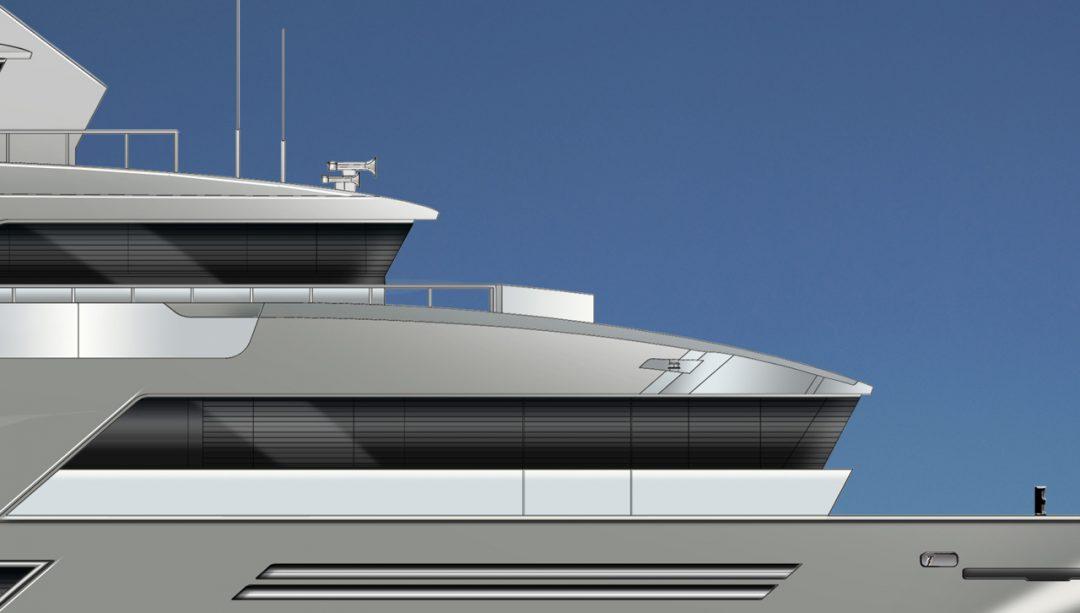 Ranger 70m Explorer Yacht